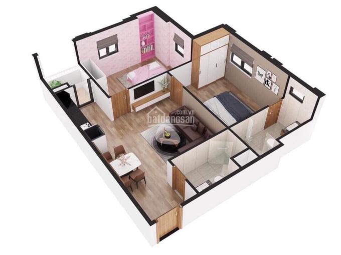 Cần bán căn nhà cao cấp 12.08 hướng ĐN tại TP Thanh Hóa View trung tâm TP ảnh 0