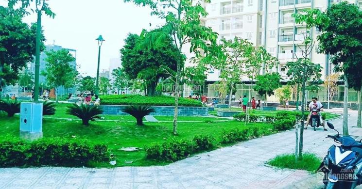 Bán đất 5*18m dự án Hiệp Thành City đường Nguyễn Thị Búp P HT Q12 SĐR. Giá 4,3 tỷ ĐT 0902405086 ảnh 0
