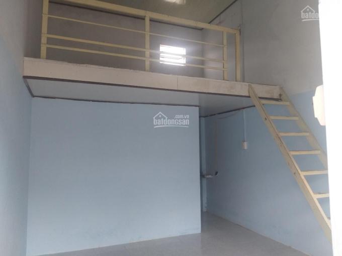 Cho thuê phòng trọ ngay trung tâm TP Nha Trang. 25m2, có gác lửng, giá 1,5 triệu/tháng