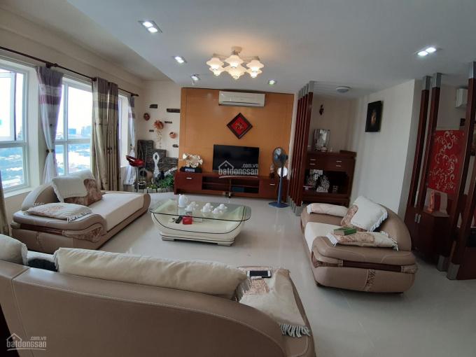Bán gấp cắt lỗ căn hộ vip chung cư Nguyễn Kim 190m2, 3pn, nội thất sang trọng. Đã có sổ hồng ảnh 0
