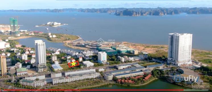 Bán đất khách sạn view biển 806m2 gần chợ đêm Hạ Long Marina - Mr. Sang 0911.020.678 ảnh 0