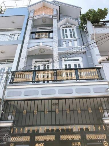 Cần bán gấp nhà 2 lầu, đường Tên Lửa nhỏ, gần Aeon Bình Tân ảnh 0