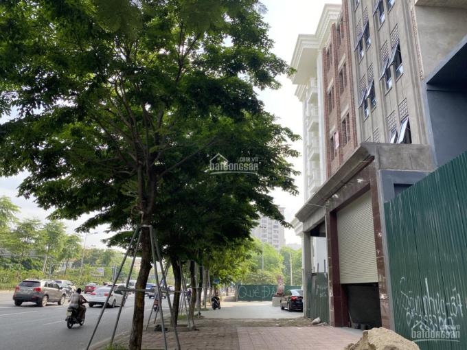 Bán tòa nhà mặt phố Võ Chí Công, quận Tây Hồ. DT 155m2, xây dựng 1 hầm, 6 tầng nổi, giá 52.5 tỷ ảnh 0