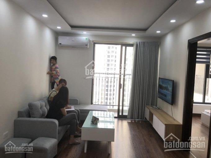 Bán căn hộ 85m2 CT3 Cổ Nhuế ban công Đông Nam nội thất mới tinh, giá 29 tr/m2 bao sổ đỏ ảnh 0