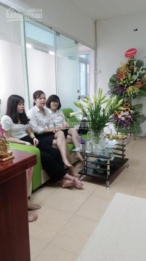 Chính chủ cho thuê văn phòng giá rẻ phố Duy Tân, Cầu Giấy ảnh 0