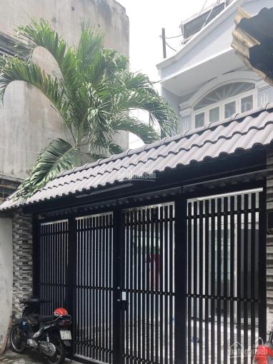 Bán nhà riêng đường Tân Sơn Nhì, Phường Tân Sơn Nhì. DT: 5,3x16m đúc 1 lầu - Giá chính chủ 6,5 tỷ ảnh 0