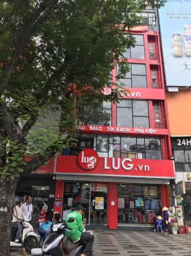 Giá ưu tiên cho thuê mùa dịch nhà MT đường Nguyễn Trãi 2 chiều Q. 5, DT: 10 x 16m, giá 100 tr/th ảnh 0