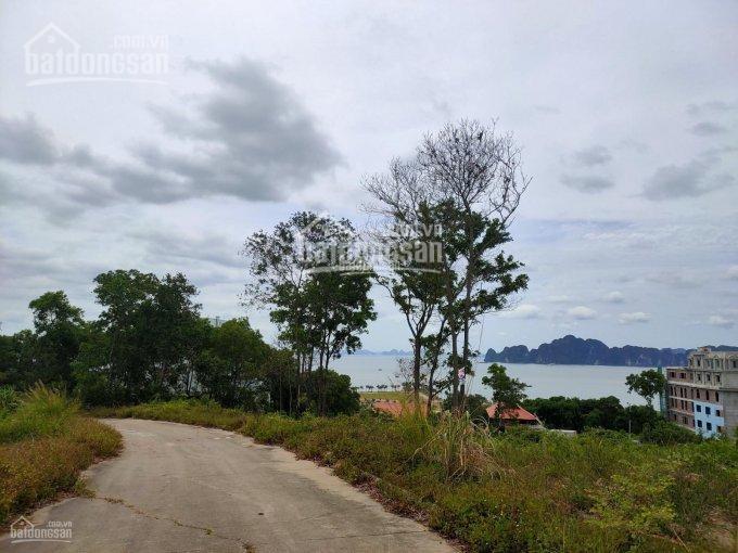 Bán đất nền biệt thự biển Tuần Châu, Hạ Long, vị trí đẹp, giá tốt ảnh 0