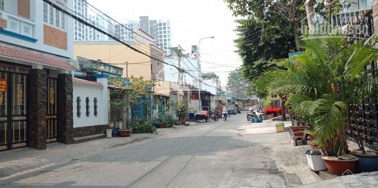 Chính chủ 0989662323 bán nhà Bùi Cẩm Hổ, Quận Tân Phú, xây dựng kiên cố 1 trệt 3 lầu, giá 100tr/m2 ảnh 0