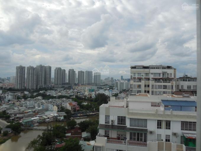 Bán gấp căn hộ PentHouse Sky Garden 3, 207m2, 3PN căn góc view đẹp nhất Sky 3 bán 6.150 tỷ