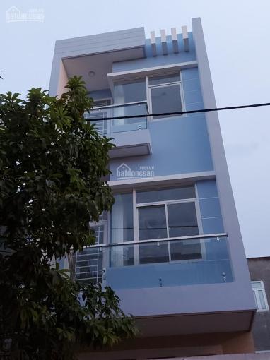 Bán nhà 1 trệt, 2 lầu, tại thành phố Dĩ An, Bình Dương ảnh 0