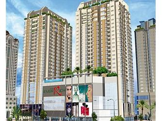 Hàng độc quyền The EverRich Q11 - căn penthouse 560m2 cần bán gấp giá siêu tốt. LH 0908 097 889 ảnh 0