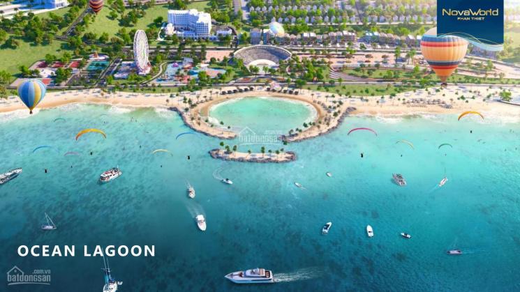 Hot mở bán nhà phố 6x20m, giá từ 5.7 tỷ NovaWorld Phan Thiết - cam kết lãi suất đến 15% 0909113111 ảnh 0