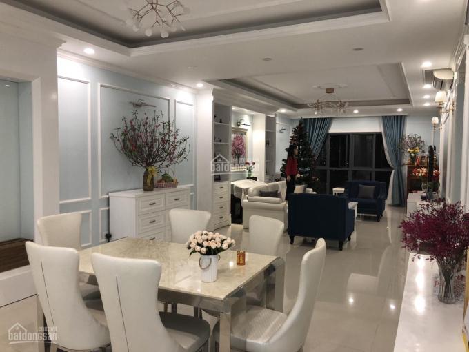 Cần bán nhanh căn hộ chung cư Mulberry Lane, DT 146,81m2, view làng Việt Kiều Châu Âu cực đẹp ảnh 0