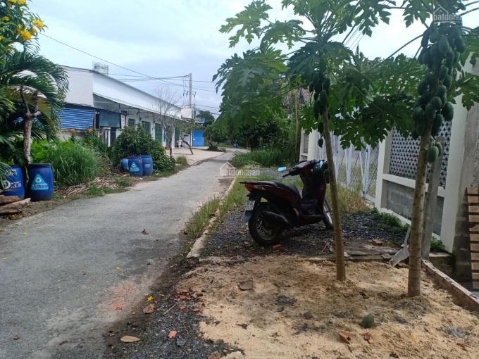 Bán nhà 100m2 mặt tiền đường Số 1, xã Phước Vĩnh An. Thổ cư 100% giá 2 tỷ1 liên hệ 0971244575 ảnh 0