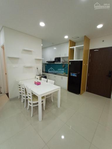 Cho thuê căn hộ 2 PN, Dragon Hill, gần Phú Mỹ Hưng giá 10tr