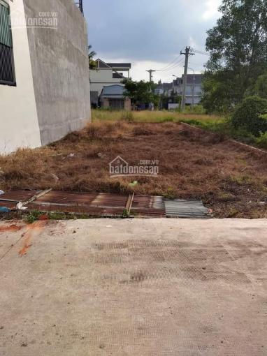Gia đình cần bán lô đất thị trấn Hiệp Phước, Nhơn Trạch, thổ cư sổ sẵn xây dựng ngay ảnh 0