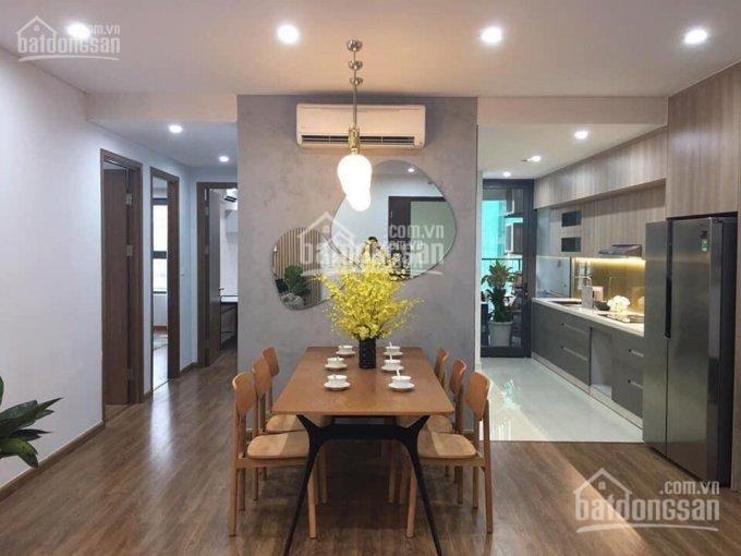 Bán cắt lỗ căn hộ 02 - 2PN + 1 - tòa A - chung cư Stella Garden - giá 2,8 tỷ - bao phí ảnh 0