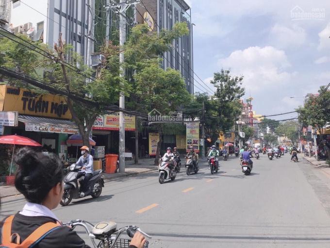 Bán nhà mặt tiền đường Vườn Lài, Tân Phú 12.5(14)x25m, đúc 1 lầu. Ngay Luỹ Bán Bích, giá 56 tỷ ảnh 0