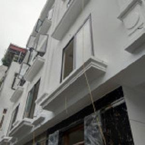 Bán nhà mới Dương Nội, Hà Đông 34m2*3T ô tô đỗ cách 30m, lô góc, nhà sát khu đô thị Geleximco ảnh 0