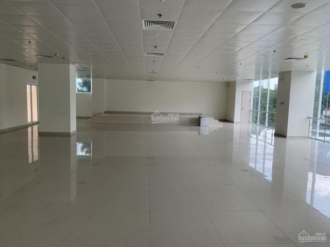 Cho thuê sảnh hội nghị tại tòa cao ốc DHA Building Nguyễn Văn Linh, Q7 - sảnh đẹp, dịch vụ cao cấp ảnh 0