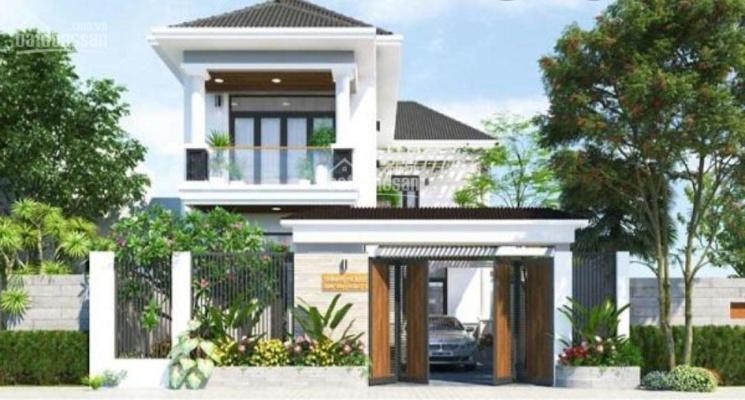 Bán nhà mặt tiền đường Dạ Nam, P2, Q8, DT 4,5x15m (nở hậu 5,1m) giá 10,2 TỶ(TL)