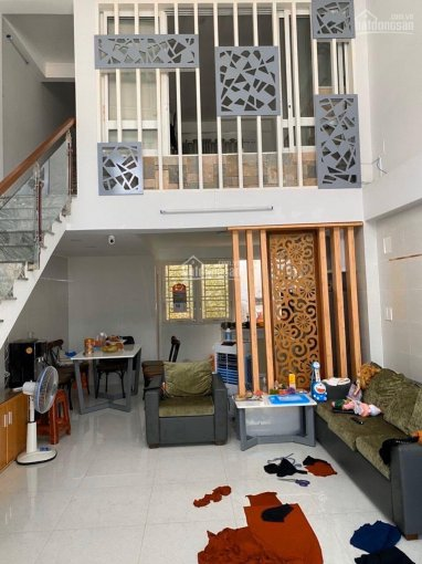 Kẹt tiền bán nhà 70m2, ngay đường TL10, Phạm Văn Hai, Bình Chánh, giá 1,5 tỷ, SHR, LH: 0937076285 ảnh 0