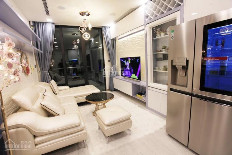 Cần cho thuê gấp căn hộ Vinhomes Golden River, 1PN 50m2, full nội thất, giá 17 tr/th, 0934032767