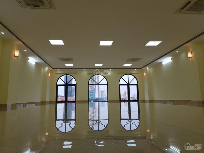 Nhà phố Nguyễn Xiển 170m2 x 8 tầng nhà 2 mặt phố, vỉa hè rộng, 50 tỷ ảnh 0