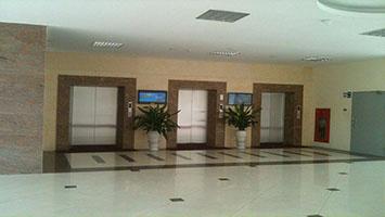 Chuyển nhượng sàn văn phòng hạng B tại 98 Ngụy Như Kon Tum 750m2 ảnh 0