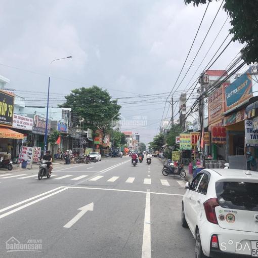 Bán đất mặt tiền phố D22 kinh doanh đầu tư lợi nhuận cao KDC Việt Sing trung tâm thành phố Thuận An ảnh 0