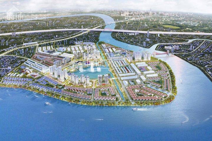 Khu đô thị Vạn Phúc cập nhật giá tốt nhất 5mx21m giá 10 tỷ 6 - 7mx20m giá 16 tỷ, LH 0931 777 200 ảnh 0