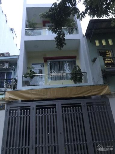Bán nhà MT Lê Đình Thám , P. Tân Quý, Q. Tân Phú - LH: 0914443186 ảnh 0