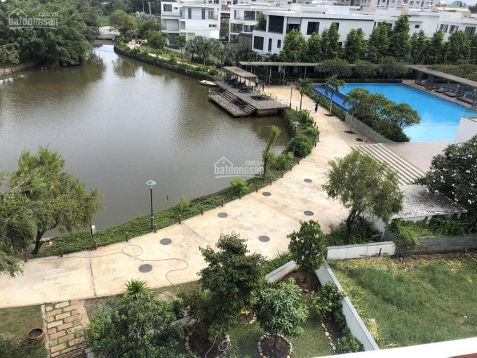 Biệt thự cao cấp nhà vườn view sông phường Phú Hữu, Quận 9 ảnh 0