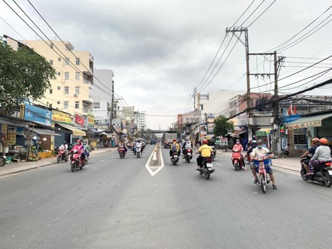MT Huỳnh Tấn Phát, Tân Thuận Đông, Q.7, DT 6.6x20.5m (NH  8.2m, CN 118,5m2), XD 3,5 tấm, 20.5 tỷ ảnh 0
