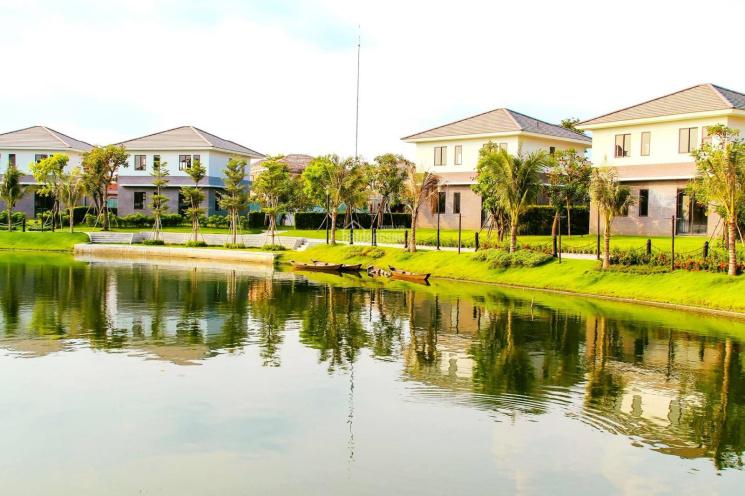 Biệt thự Valora Island - Mizuki Park nội thất cao cấp ảnh 0