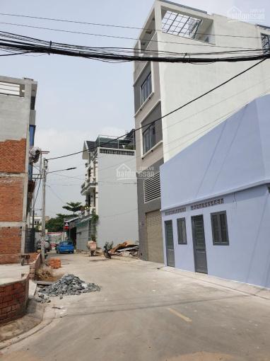 Bán lỗ nhà HXH đường Số 2 Nguyễn Thị Định, Thạnh Mỹ Lợi Q2. DT 50m2, 1 trệt, 2 lầu 0703680093 ảnh 0