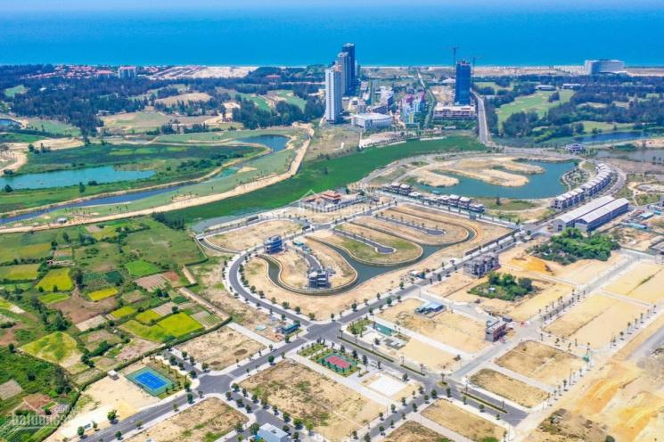 Đất biển Nam Đà Nẵng, 1 lô duy nhất đã có sổ đường 7m5 thông đường biển, 0972962754 ảnh 0
