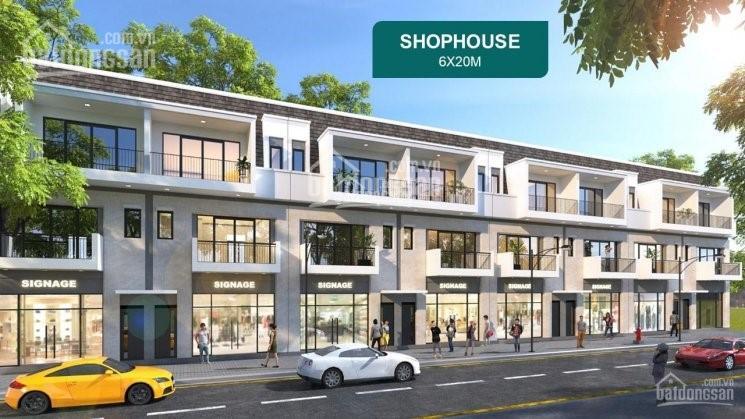 Mở bán shophouse, nhà phố, biệt thự Vinhomes Grand Park giá gốc chủ đầu tư 200m2, LH 0977771919 ảnh 0