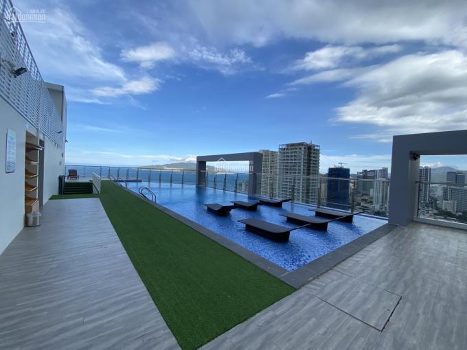 Cho thuê căn hộ đẳng cấp 5* D'Qua Hotel ngay trung tâm Tp.Nha Trang ảnh 0