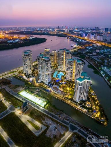 Bán nhiều căn hộ 3 phòng ngủ Đảo Kim Cương, diện tích 117 - 142m2, view hồ bơi đến view sông SG ảnh 0