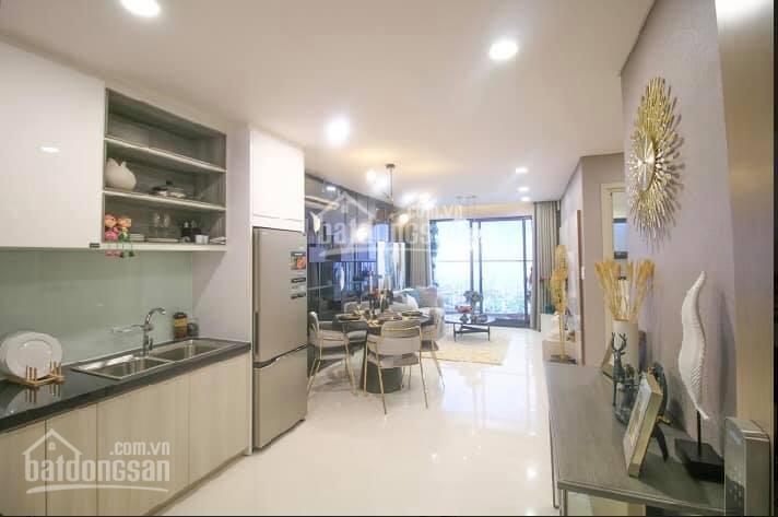 Bán căn hộ giá rẻ 2PN gần ĐH Tôn Đức Thắng tt chỉ 400tr sổ hồng vv