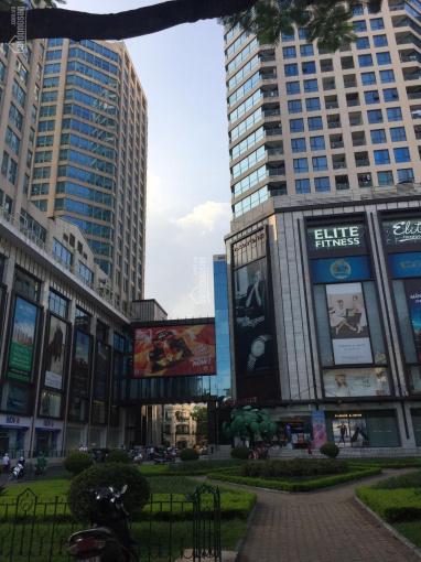 Bán nhà phố Thái Phiên, view TTTM Vincom Bà Triệu, cho thuê 55tr/th, 55m2, 4 tầng, MT 7.4m, 19 tỷ ảnh 0