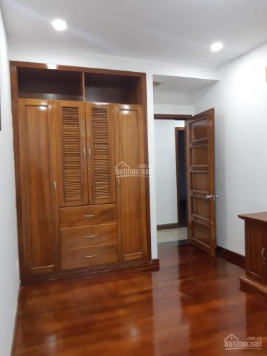 Bán căn góc 3PN, 3WC chung cư Hoàng Anh Gia Lai 1, DT: 115m2, full nội thất, nhà đẹp vào ở liền