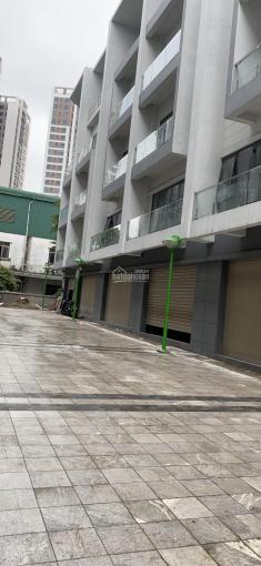 Chính chủ bán căn shophouse số 21, hướng Đông Nam, 120 Định Công, đã có sổ đỏ, 5 tầng ảnh 0
