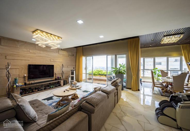Bán căn hộ Xi Grand Court Q10, 90m2, 3PN giá 5.2 tỷ, nhà đẹp. Lh 0909228094 ảnh 0