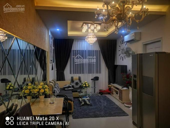 Bán căn hộ Era Town Q7, 97m2, 3PN, 2WC nhà trống giá 1.9 tỷ full nội thất LH; Ánh 0906.665833
