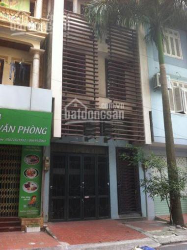 Cho thuê nhà ngõ 56 Trần Quang Diệu, diện tích 55m2 x 5 tầng, ngõ ô tô đỗ cửa, có vỉa hè để xe ảnh 0