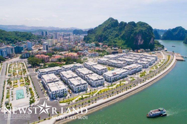 Chính chủ cần bán gấp căn liền kề PG3 Vinhomes Bến Đoan Hạ Long, LH 0966.331.789 ảnh 0