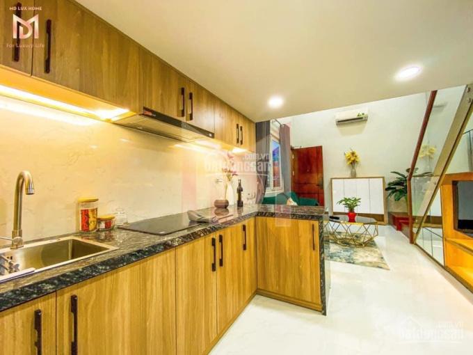 Căn hộ duplex studio đường Tân Mỹ, Q7 - 1,2 tỷ/ C - full nội thất - giá đợt 1